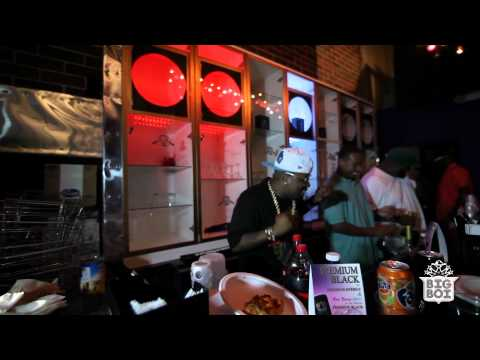 "Big Boi ""Listening Party"" Episode 5 Thumbnail image"