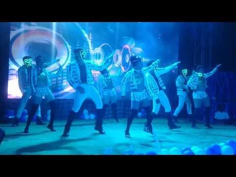 DJ wala babu. AD Dance Troup...
