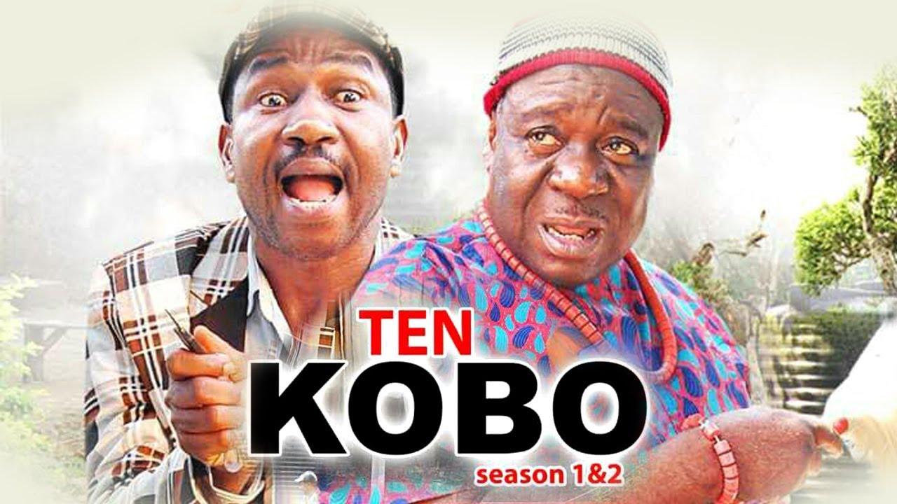 Download Ten Kobo Season 1 - (Mr Ibu New Movie) 2018 Latest Nigerian Nollywood Movie Full HD | 1080p