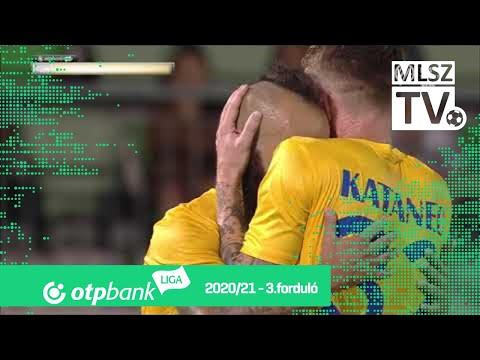 Paksi FC – Mezőkövesd Zsóry FC | 1-2 | (0-2) | OTP Bank Liga | 3. forduló | MLSZTV thumbnail