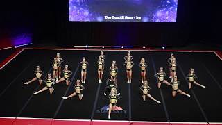 Top Gun Allstars Ice Summit 2019 Day 2