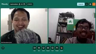 Langsung Belajar Bahasa Esperanto #NgobrasBareng 4/4