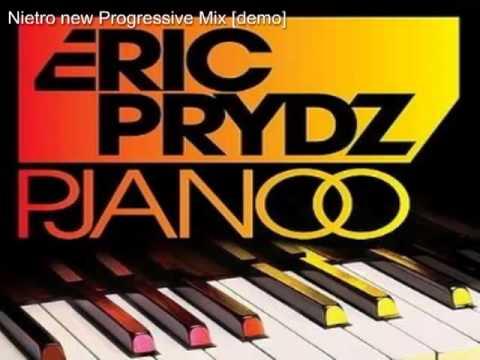 Prydz - Pjanoo (New Progressive mix by Nietro)[demo]
