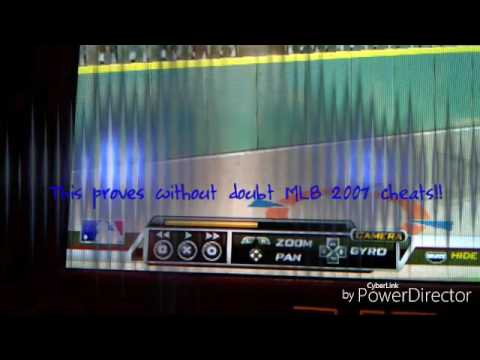 Major league baseball 2k5 ps2 cheats, cheat codes youtube.