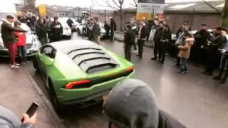 Video The Exotic Cars of London at Torqueflow Exhausts and Msl Performance download MP3, 3GP, MP4, WEBM, AVI, FLV April 2018