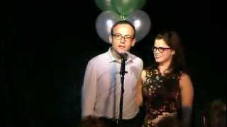 Adam Bandt victory speech in full. Re-elected MHR for Melbourne 7sept2013