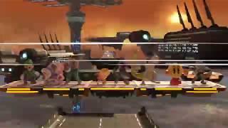 Super Smash Bros Ultimate 8 Player Showdown 16