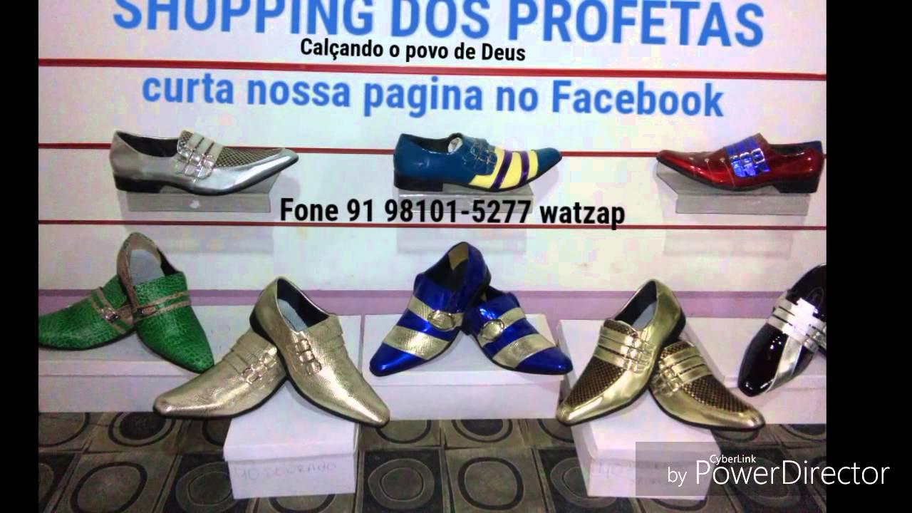6185e28b6 sapatos social no atacado 123 - YouTube
