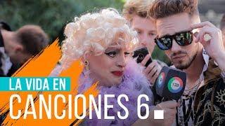 LA VIDA EN CANCIONES 6 | Hecatombe!