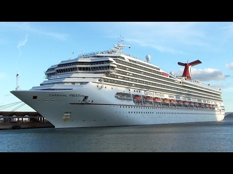 MouseSteps Weekly #133 Carnival Freedom Cruise Overview Tour w/ Seuss at Sea; Dining; Pools; Ports