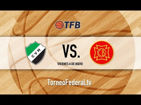 Villa Mitre de Bahía Blanca vs Belgrano de San Nicolás | #TFB