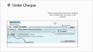 Cheque resource learn about share and discuss cheque at like2do qu ccuart Choice Image
