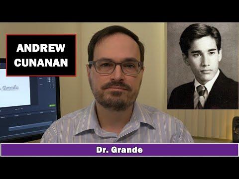 Andrew Cunanan | Mental Health & Personality