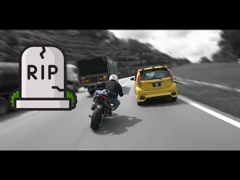 DEA*H WISH - (Dangerous riders) - Best Onboard Compilation [Sportbikes] - Part 4