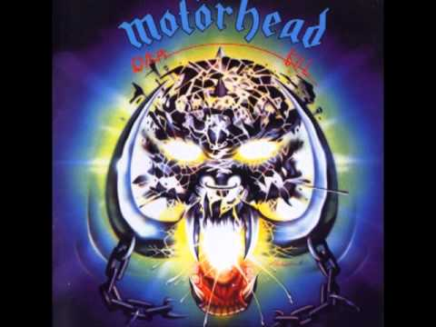 Motörhead - Stay Clean