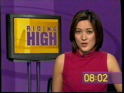 The Big Breakfast - 22nd November 2000 - News Headlines