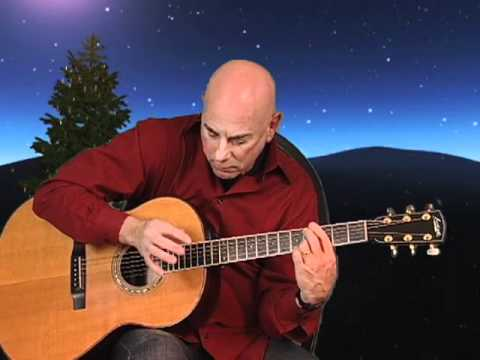 The Christmas Song (Acoustic arrangement by Jay Leach)