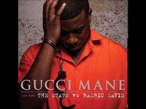 Wasted  Gucci Mane ft Plies HQ