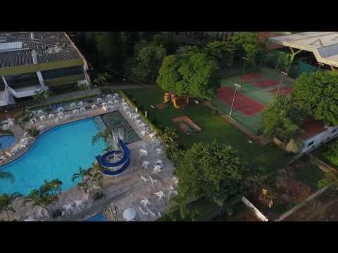 Imagens Aéreas - Londrina Country Club