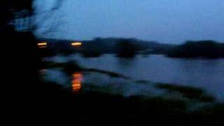 Droitwich spa night flood
