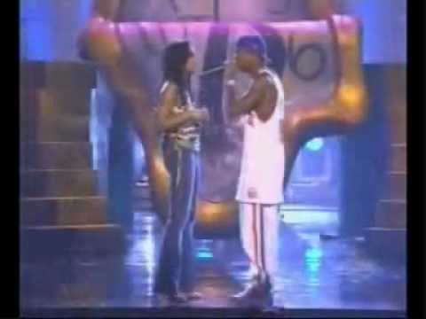 Ja Rule and Ashanti -  Foolish and Always On Time (Live at 2002 Soul Train Awards)