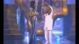 Ja Rule and Ashanti -  Foolish and Always On Time (Live at 2002 Soul Train Awards)