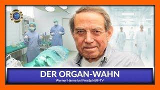 bitte anschauen ! Was Du über Organspenden wissen mußt