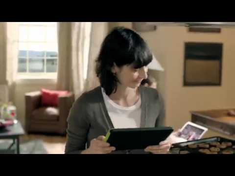 Funny Comcast commercialmobile houses