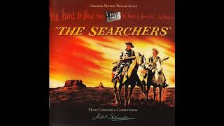 The Searchers | Soundtrack Suite (Max Steiner)