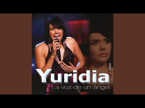 Yuridia Topic