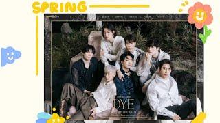 ??Unboxing GOT7 갓세븐 Mini Album 11th DYE (รีวิวครั้งแรก)