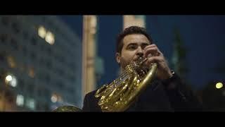 Boston Brass - Wachet auf, ruft uns die Stimme, BWV 140 ( Official Music Video ) 4K