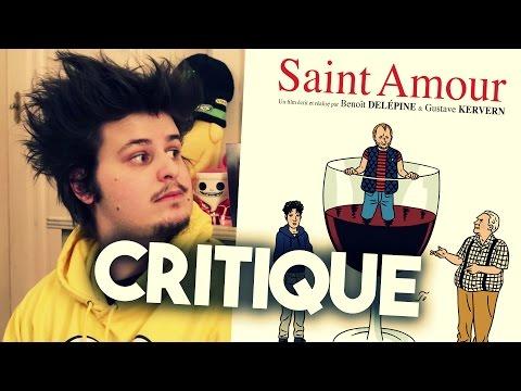 SAINT AMOUR - CRITIQUE