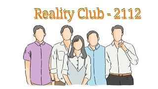 Reality Club - 2112 (Lirik)