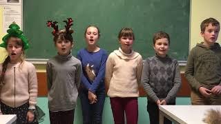 """Песня """"Новый год"""""""