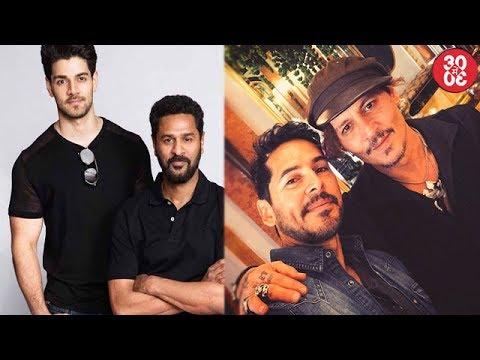 Sooraj's Next With Prabhudeva To Release Before 'Hafiz'   Dino Morea's Fan Moment