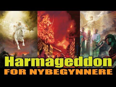 Harmageddon på 1-2-3