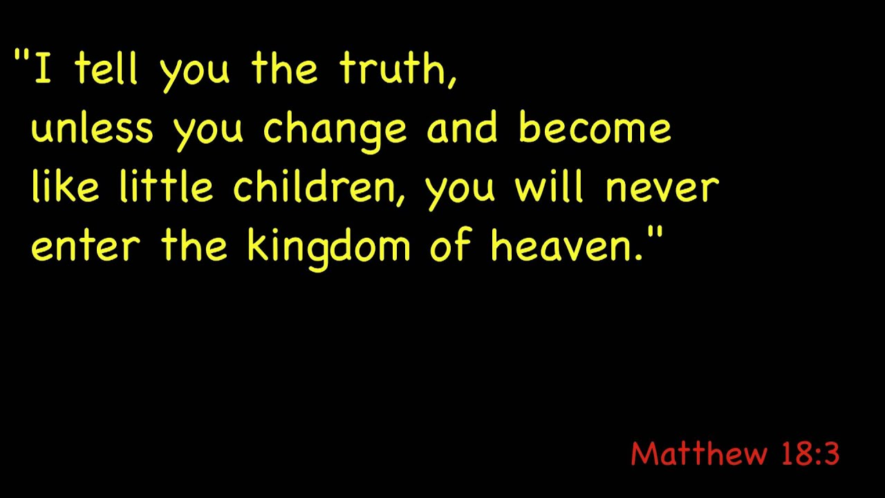 Quotes Jesus What Is The Kingdom Of Heaven  Jesus Quotes & Sayings