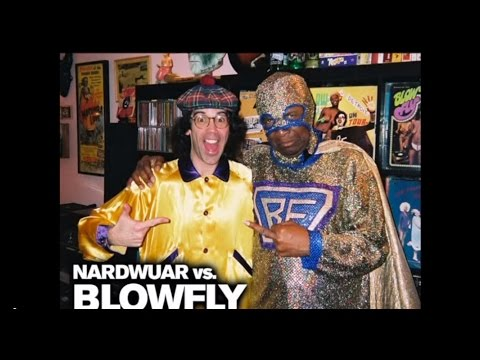 Nardwuar vs. Blowfly