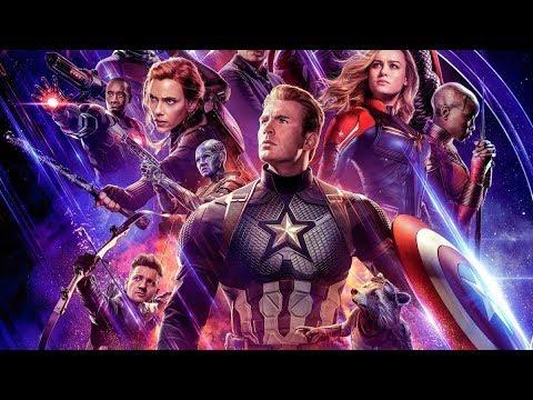 Avengers Stream English