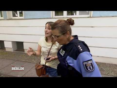 Online-Dating Fail: SOS Nachricht von der Schwester! | Auf Streife-Berlin | SAT.1 TV