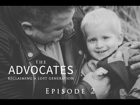 The Advocates, an orphan care travel . Episode 2  Romania, Domestic Adoption!