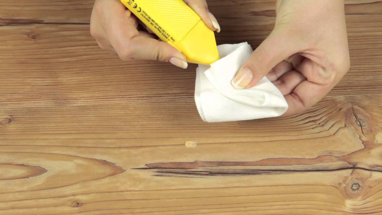 Picobello Repair It The Floor Kit Holes Scratches On Laminate Parquet Vinyl You