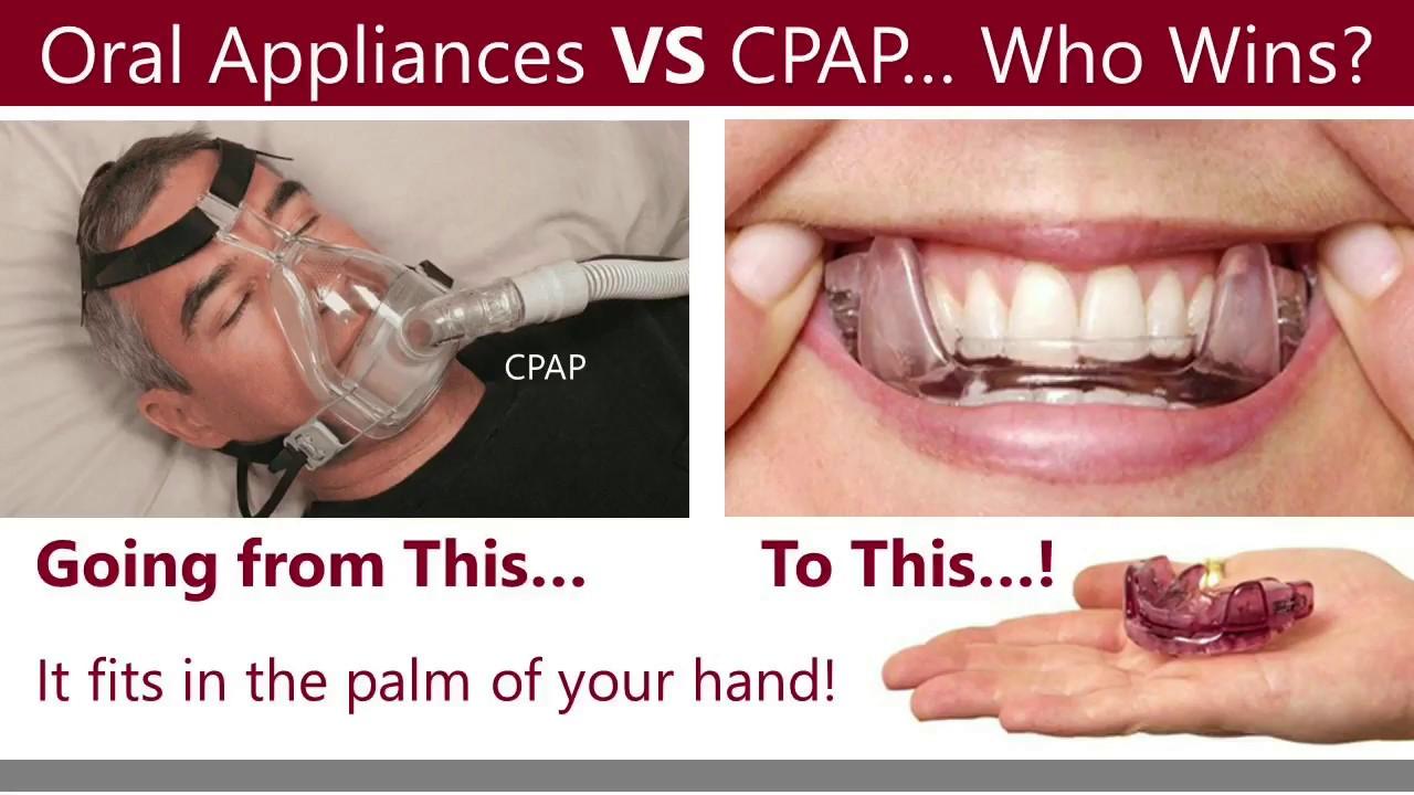 Sleep Apnea - Aria Dental | Mission Viejo CA