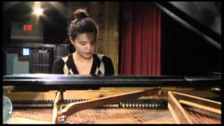 Introduction video:  New Jersey City University Scholarship Benefit  Piano Concert Students.mov