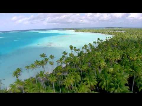 Tetiaroa, Marlon Brando's private island