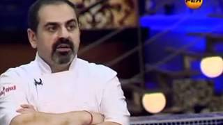 Адская кухня Выпуск 9 РЕН ТВ (Российская версия)