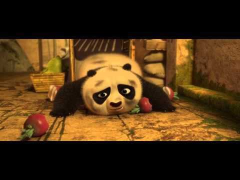 Kung Fu Panda- Chak Lein De