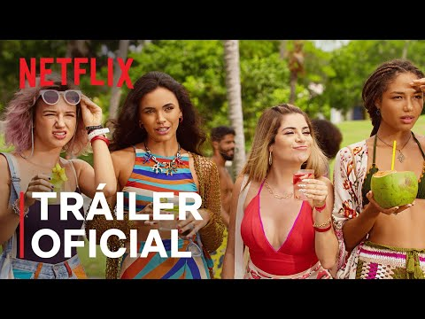 Carnaval | Tráiler oficial | Netflix