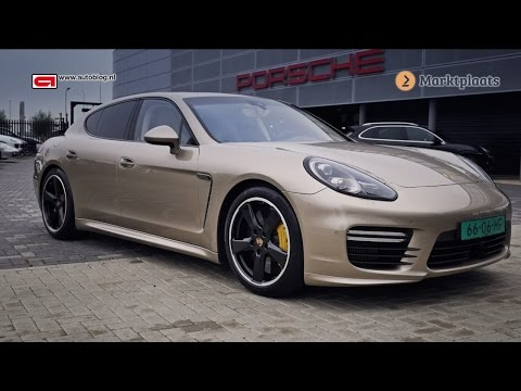 Porsche Panamera (2009-2016)  buying advice